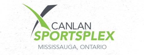 Canlan Sportsplex sponsors